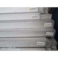 Quality Pickled ASTM A276 304 Metal Angle Bar 40*40 / 60*60 / 80*80 / 100*100mm for sale