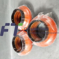 Quality Kaeser Air Compressor Coupling for sale
