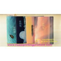 Buy cheap Plastic cover Book from wholesalers