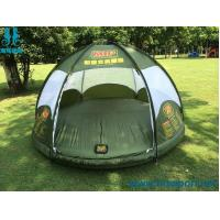 Quality HMSPORT, Family tent, Waterproof and air cushion structure with large space comfort for sale