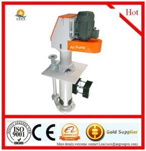 Quality Vertical sump slurry pump for sale