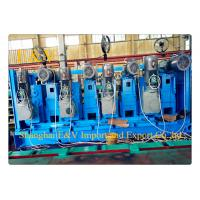 Quality Ф20mm-Φ8mm magnesium  copper  Continuous Rolling Mill for sale