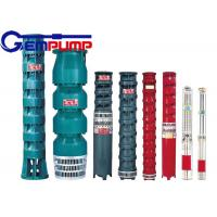 "Quality Deep Well Submersible <strong style=""color:#b82220"">Pump</strong> , submersible <strong style=""color:#b82220"">motor</strong> <strong style=""color:#b82220"">pump</strong> 2~500m³/h Flow for sale"