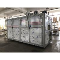 Quality Full Servi  Full Servo Baby Diaper Machine / Adult Diaper Wrapping Machine for sale