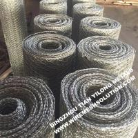 """Buy cheap Hot Dipped Galvanized 16 Gauge 1"""" Mesh Hexagonal Wire Netting For Bumper Car from wholesalers"""