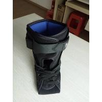 Quality AS -11 High Strength Ankle Foot Orthosis Brace Black Color Functional Ankle Brace for sale