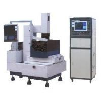 Quality Multi-cutting CNC EDM Wire Cut Machine for sale
