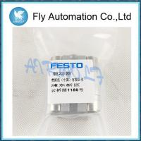 Buy cheap AEVU-25-5-P-A 156945 Festo Compact Cylinder Aluminum Double Acting Cylinder from wholesalers