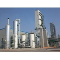 China Argon Gas Generator Easy Operation DCS Control System Air Separation Plant on sale