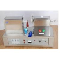 Quality Ultrasonic Plastic Tube Sealing Machine for sale