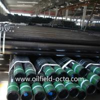 Quality CHINA API 5CT J55 Hunting CONVERTI BLE Thread Casing and Tubing for sale
