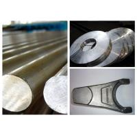 Quality 6B02 LD2-1 Aluminium Forged Products 6151 T6 Alloy High Strength 7500mm Max Length for sale