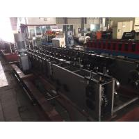 Full Automatic High Sided CT Cable Tray Manufacturing Machine With PLC Interface for sale