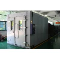 Buy cheap Walk in stability Climatic Test Chamber / Custom environmental rooms product