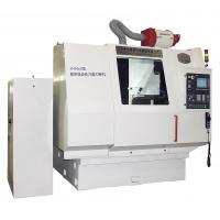 Quality 3.7kw Five Axis CNC Sharpening Machines With Siemens Servo Motor for sale