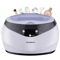 China 650ml SUS304 FCC Contact Lens Ultrasonic Cleaner on sale