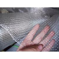 Quality china ISO factory Galvanized square wire mesh 10mesh for sale