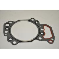 China S4d125 Komatsu Excavator Spare Parts Cylinder Head Gasket Anti Corrosion on sale