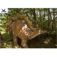 Quality Robotic Sightseeing Realistic Dinosaur Models, Life Size Dinosaur Models for sale