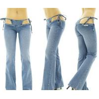 China Ladies Jeans(pants,short pants,trousers) on sale