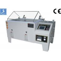 Quality Constant Salt Spray Test Chamber Anti Corrosion Fog Test Machine for sale