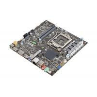 Quality DP B365 Thin Mini ITX Motherboard Support Intel 8th/9th CPU Gigabit LAN 17 X 17CM Size for sale