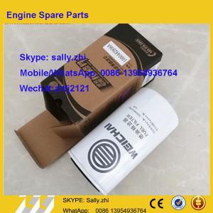 Quality original Fuel Filter Element   , 612600081334, for weichai  TD226B engine , weichai engine parts for sale for sale