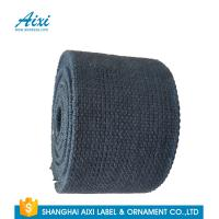 Quality Cotton Webbing Straps Fabric Casual Belt 100% Woven Printing Tape for sale
