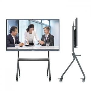 Quality 86  Inch Touch Screen Interactive Whiteboard With Multiple Signal Interfaces for sale