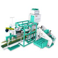 Quality Auto Weighing Filling And Grain Bagging Equipment For Seed / Corn for sale