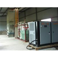 China Small and Medium Size Liquid Oxygen Plant , Liquid Oxygen Tank on sale