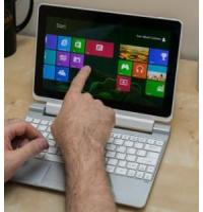 Quality Windows 8 Hybrid Tablet PCS for sale