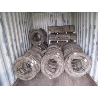 Quality Galvanized Wire Export to Singapore for sale