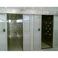Buy cheap Intelligent Animal Lab / Semiconductor Clean Room Air Shower With Automatic from wholesalers