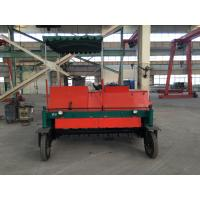 Quality Small Compost Turner, Self Propelled Compost Turner for sale