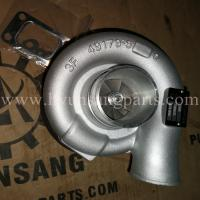 Quality 49179-00451 TD06H Caterpillar Excavator Parts Small Diesel Turbo 49168-00330 49179-004605 5I5015 5I8018 49179-02300 for sale