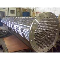 China Heat-Exchanger Tubes and Condenser Tubes Seamless & Cold-Drawn with Low-Carbon Steel on sale