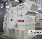 Quality PXJ1212 Granite Basalt Quartz Bauxite Fine Crusher , Crushing And Mining Equipment for sale
