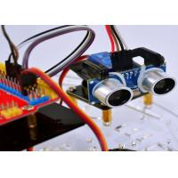 Buy Remote Tracing Arduino Car Robot Learning Starter Kit With LCD Display at wholesale prices