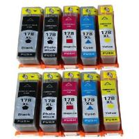 China for HP178 178XL inkjet refill ink cartridge for hp photosmart 5521 on sale