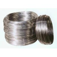 China 2mm Stainless Steel Wire No Mesh Striping Dust Removal For Road Cleaner on sale