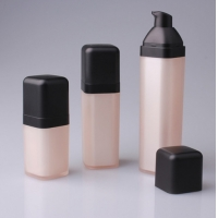 Quality Luxury Cosmetic Containers Acrylic Plastic Cream Jar 5g 10g 15g 20g 30g 50g for sale