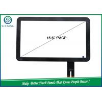 Buy cheap 6H 15.6'' COB Capacitive Touch Panel With Sensor Glass + Cover Glass Structure product