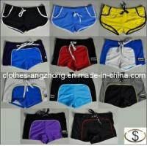 Buy cheap Men′s Swimming Swim Trunks Shorts Slim Super Sexy Swimwear from wholesalers
