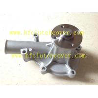 Quality 16241-73034 D905 D1105 kubota engine water pump for sale