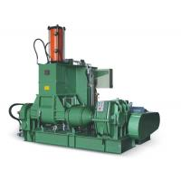 Quality Rubber Machine。Rubber Dispersion。Kneader for sale