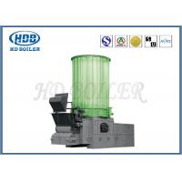 Buy cheap YLL/YGL Coal Fired Vertical Organic Heat Carrier Boiler Fire / Water Tube product