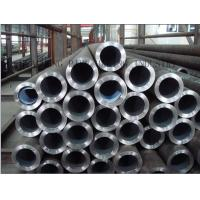 Quality ASME A213 T1 T92 T122 T911 Round Seamless Steel Tubes With Varnished Surface for sale