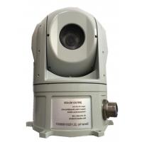 Quality Small Size Gimbal Electro Optical Tracking System Light Weight Affordable Usv for sale