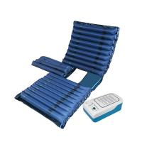 Quality Tube Type Medical Air Mattress for Patients , Hospital Bed Use Air Mattress with Big Air Pump for sale